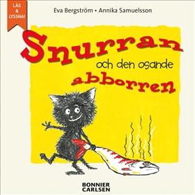 E-bok Snurran och den osande abborren av Eva Bergström