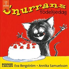 E-bok Snurrans födelsedag av Eva Bergström