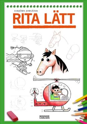 E-bok Rita lätt av Esbjörn Jorsäter