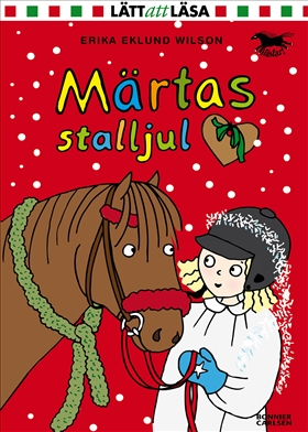 E-bok Märtas stalljul av Erika Eklund Wilson