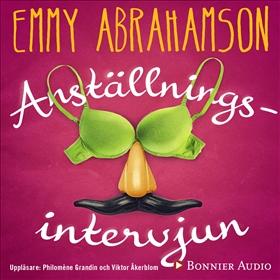 Anställningsintervjun av Emmy Abrahamson