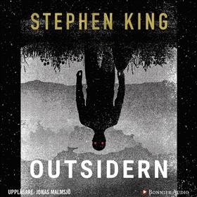 Outsidern av Stephen King