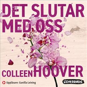 Det slutar med oss av Colleen Hoover