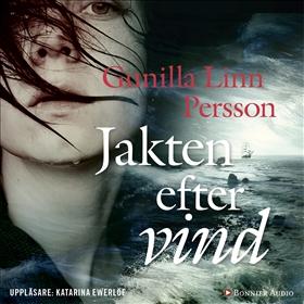 Jakten efter vind av Gunilla Linn Persson