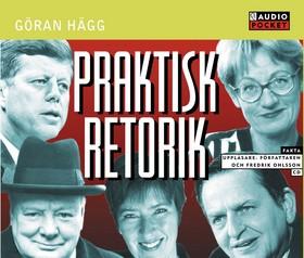 Ljudbok Praktisk retorik av Göran Hägg