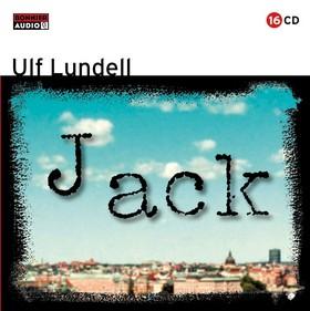 Ljudbok Jack av Ulf Lundell