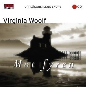 Ljudbok Mot fyren av Virginia Woolf