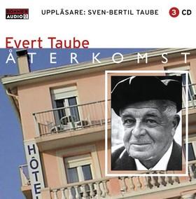 Ljudbok Återkomst av Evert Taube