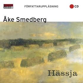 Ljudbok Hässja av Åke Smedberg