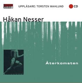 Ljudbok Återkomsten av Håkan Nesser