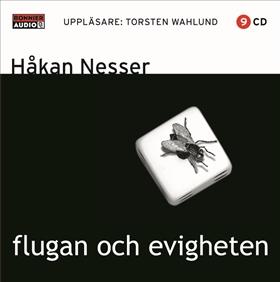 Ljudbok Flugan och evigheten av Håkan Nesser