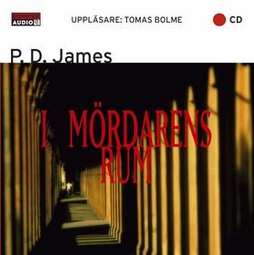 Ljudbok I mördarens rum av P.D. James