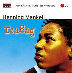 Ljudbok Tea-Bag av Henning Mankell