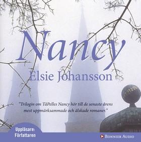 Ljudbok Nancy av Elsie Johansson
