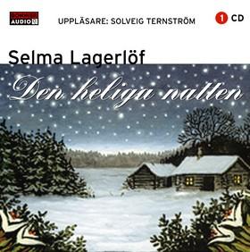Ljudbok Den heliga natten av Selma Lagerlöf