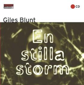 Ljudbok En stilla storm av Giles Blunt