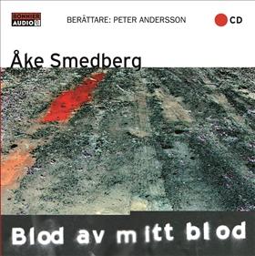 Ängeln, och andra noveller av Åke Smedberg