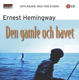 Ljudbok Den gamle och havet av Ernest Hemingway