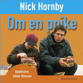 High Fidelity av Nick Hornby