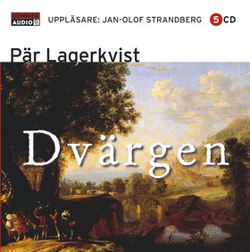 Ljudbok Dvärgen av Pär Lagerkvist