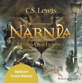 Ljudbok Häxan och lejonet av C.S. Lewis