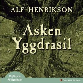 Ljudbok Asken Yggdrasil av Alf Henrikson