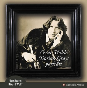 Ljudbok Dorian Grays porträtt av Oscar Wilde