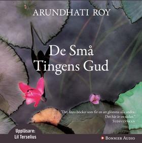 Ljudbok De små tingens gud av Arundhati Roy