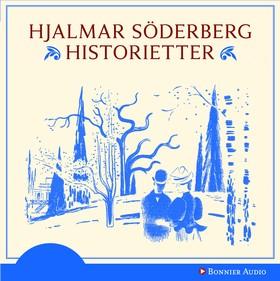 Ljudbok Historietter av Hjalmar Söderberg