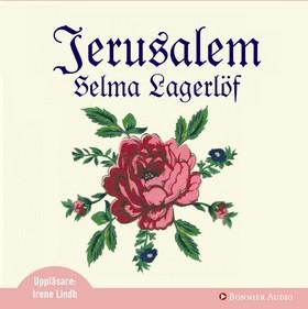 Ljudbok Jerusalem av Selma Lagerlöf