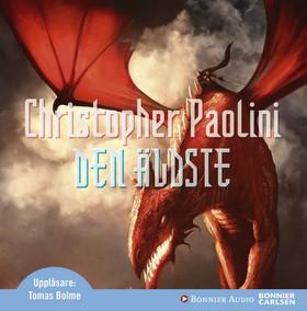 Ljudbok Den äldste av Christopher Paolini