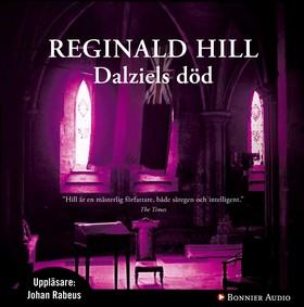 Ljudbok Dalziels död av Reginald Hill
