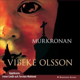 Ljudbok Murkronan av Vibeke Olsson