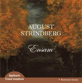 Ljudbok Ensam av August Strindberg