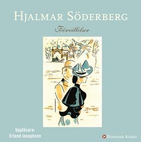 Ljudbok Förvillelser av Hjalmar Söderberg