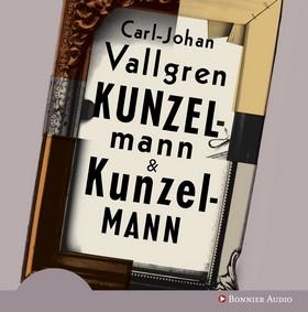 Ljudbok Kunzelmann & Kunzelmann av Carl-Johan Vallgren