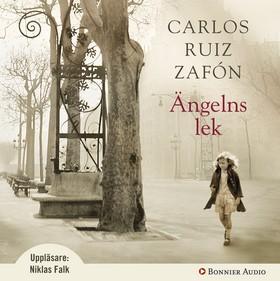 Ljudbok Ängelns lek av Carlos Ruiz Zafón