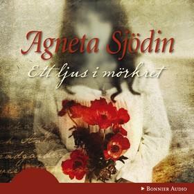 Ljudbok Ett ljus i mörkret av Agneta Sjödin