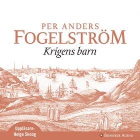 Ljudbok Krigens barn av Per Anders Fogelström