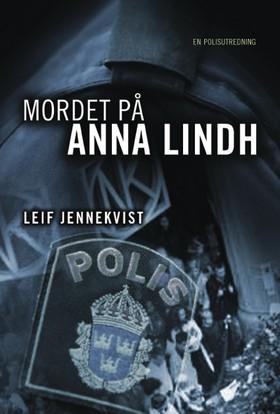 Mordet på Anna Lindh