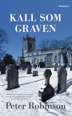 Kall som graven av Peter Robinson