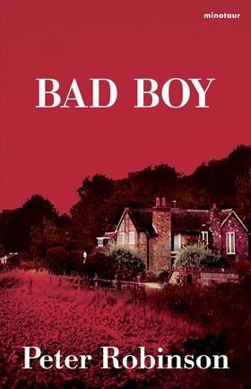 Bad boy av Peter Robinson