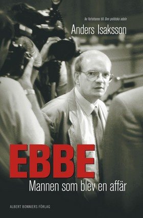 Ebbe - mannen som blev en affär