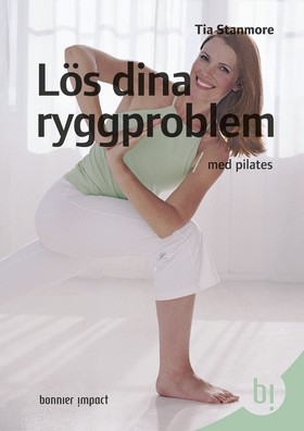 Lös dina ryggproblem