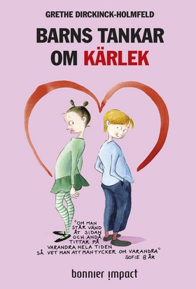 Barns tankar om kärlek