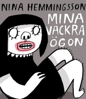Mina vackra ögon av Nina Hemmingsson