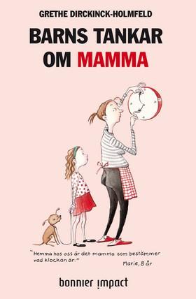 Barns tankar om mamma