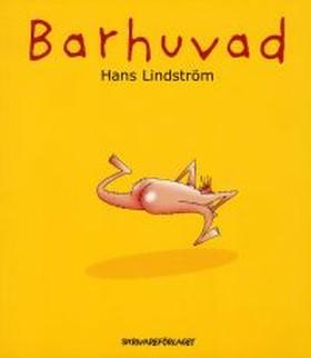 Barhuvad av Hans Lindström