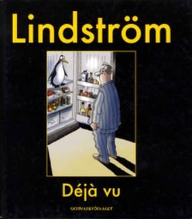 Déjà vu av Hans Lindström