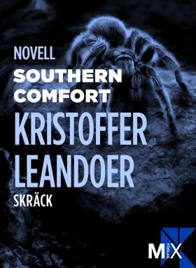 E-bok Southern Comfort av Kristoffer Leandoer
